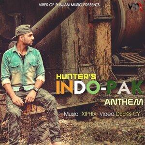 Indo-Pak Anthem