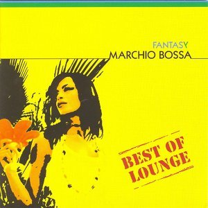 Best of lounge - fantasy