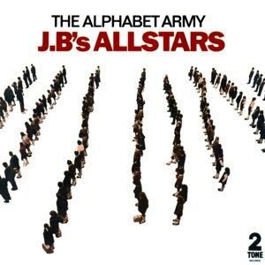 The Alphabet Army