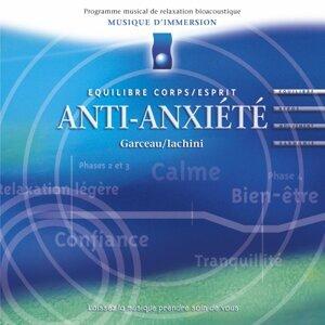 Musique d'immersion : Anti-anxiété - Equilibre corps/esprit