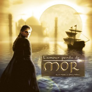 Celtic dream: l'amour perdu de mor