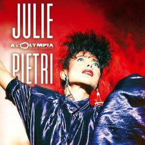 Julie Pietri à l'Olympia - Live
