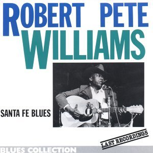Santa Fé Blues - Last Recordings - Blues Collection