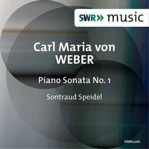 Weber: Piano Sonata No. 1 in C Major, Op. 24, J. 138