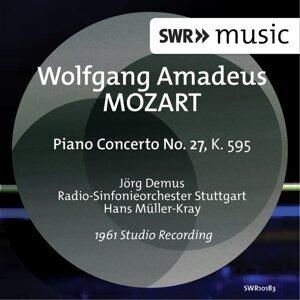 Mozart: Piano Concerto No. 27, K. 595