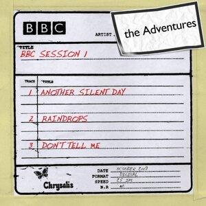 BBC Session 1