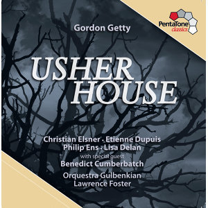 Getty: Usher House
