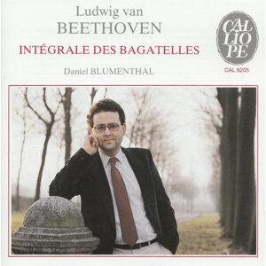 Ludwig van Beethoven: Intègrale des Bagatelles