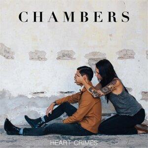 Heart Crimes - EP