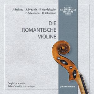 Die romantische Violine