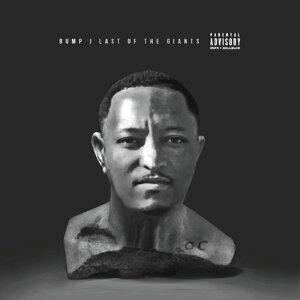 Last of the Giants - EP
