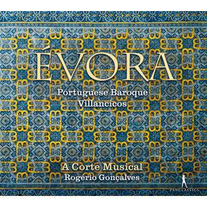 Évora: Portuguese Baroque Villancicos