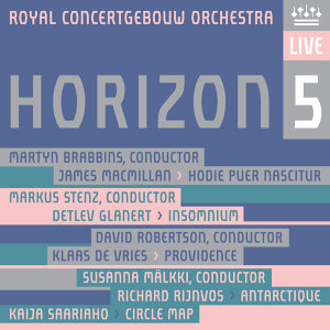 Horizon 5 (Live)