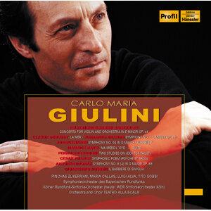 Carlo Maria Giulini Box Set