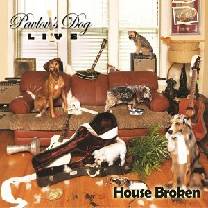 House Broken (Live)
