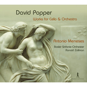 Popper: Works for Cello & Orchestra