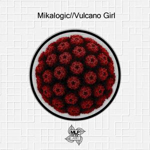 Vulcano Girl