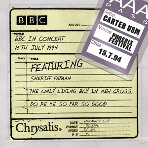 BBC in Concert (15 July 1994)