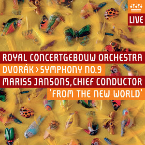 Dvořák: Symphony No. 9, 'From the New World' (Live)