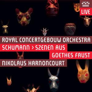 Schumann: Scenen aus Goethes Faust