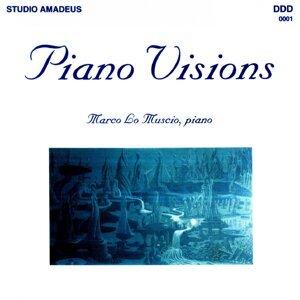 Piano Visions