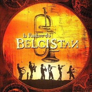 La fanfare du Belgistan