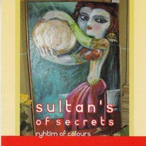Sultan's Of Secrets