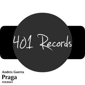 Praga - Single