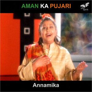 Aman Ka Pujari - Single