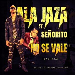 No Se Vale (feat. Señorito)