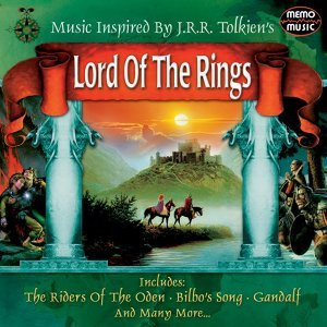 Lord of the Rings - Music Inspired By J.R.R. Tolkien's