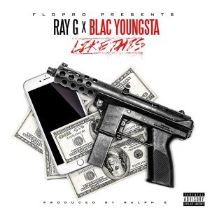 Like This (feat. Blac Youngsta)