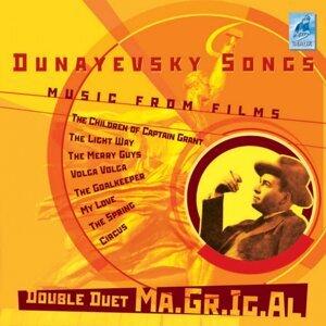 Dunayevsky's Songs