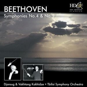Symphony No.4 in B-Flat Major, Op.60; Symphony No.5 in C Minor, Op.67
