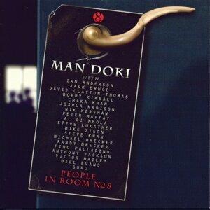 Man Doki - People In Room No. 8
