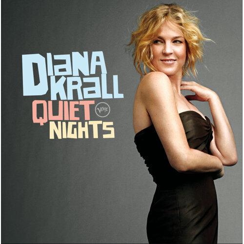 Quiet Nights - Int'l iTunes