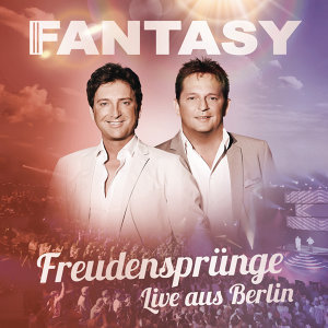Freudensprünge (Live aus Berlin)