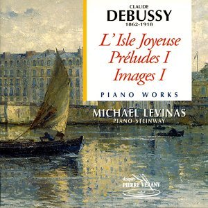 Debussy : Oeuvres pour piano