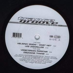 Trance Groove EP