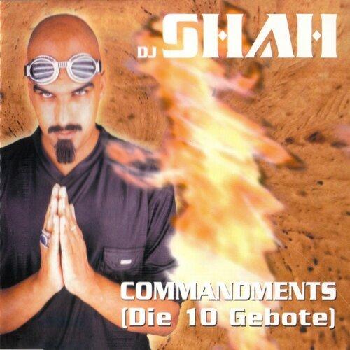 Commandments (Die 10 Gebote)