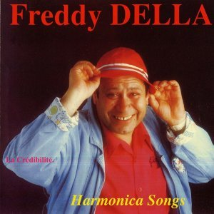 Harmonica songs