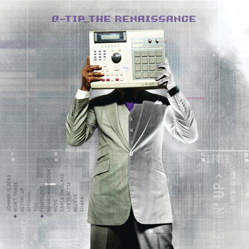 The Renaissance - Intl iTunes version