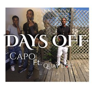 Days Off (feat. Quay Loc)