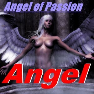 Angel of Passion