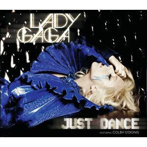 Just Dance - UK Version