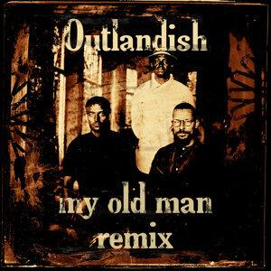 My Old Man - Remix