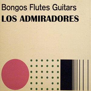 Bongos, Flutes & Guitars