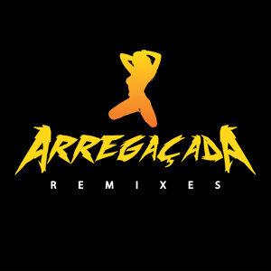 Arregaçada (Sabbag Remix) - Single