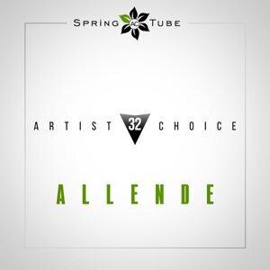 Artist Choice 032. Allende