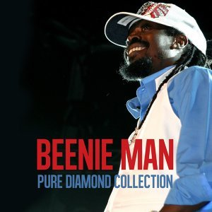 Beenie Man​ ​Pure Diamond Collection